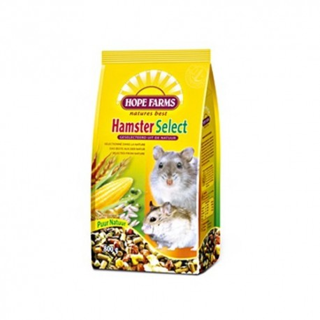 Hamster Select