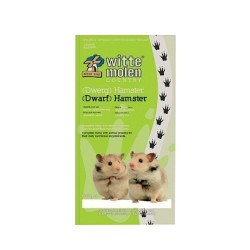 WM Country (dwerg)hamster