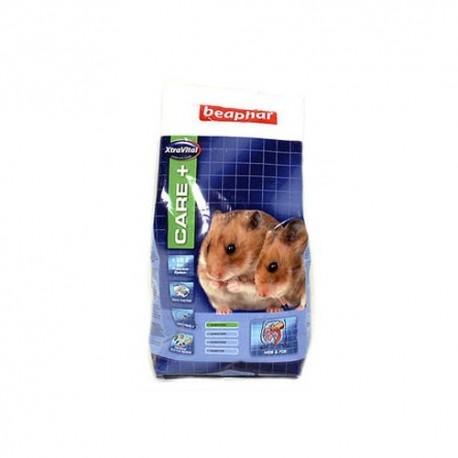 Xtravital care+ hamster 250gr