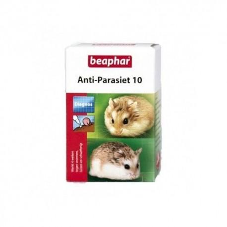Anti Parasiet 10