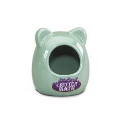 Critter bath