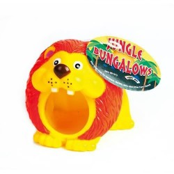 Jungle Bungalow Lion