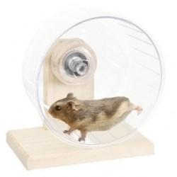 Bogie Wheel Plastic 19cm