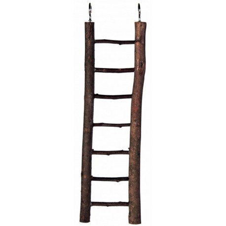 Ladder 7 treden 30 cm