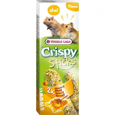 Crispy sticks Honing