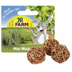 JR Farm Weide speelbal 3 st