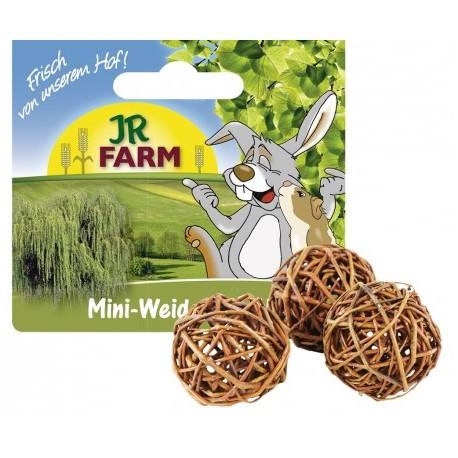 JR Farm Weide speelbal 3 st