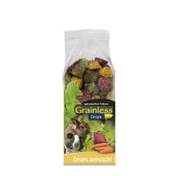 JR Farm graanloze Mixed Drops