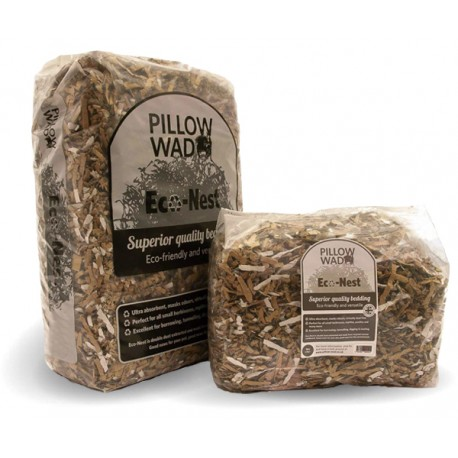 Eco Nest / GreenMile / Pillow Wad 3,2kg