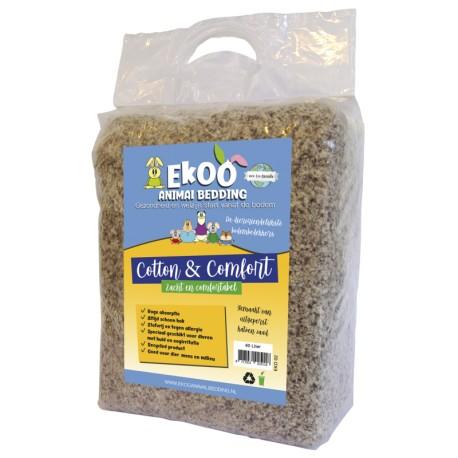 Ekoo Cotton & Comfort 40l