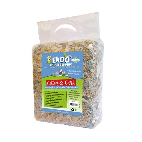 Ekoo Cotton n Card 30 liter