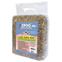 Ekoo Exotic Kokos Grof 25 liter