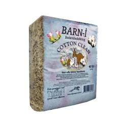Barn I Cotton Clean 40l