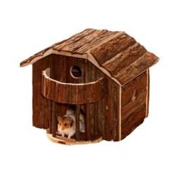 Wonderland Huis Chalet