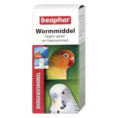 Bogena worm-middel