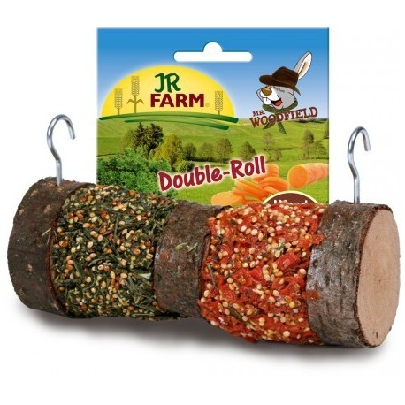 JR Farm Double Roll