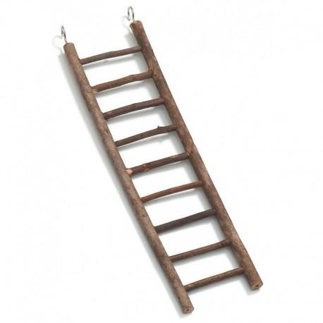 Ladder 9 treden 39 cm