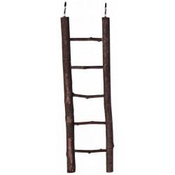 Ladder 5 treden 26 cm