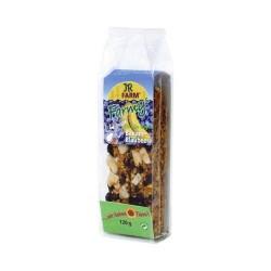 Knaagstick banaan-bosbes 2st