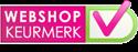 Webshop keurmerk Hamstert.nl
